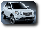 Korando Special Offer